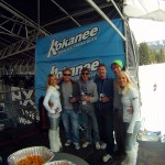 Kokanee Girls